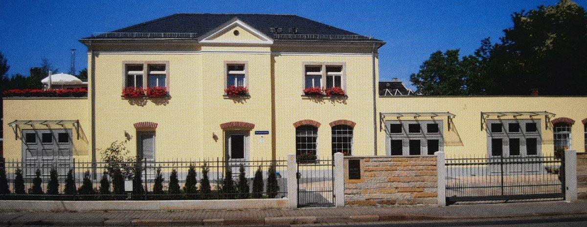 Gerold Oldtimer Appartement Dresden
