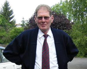 Jürgen Riesebeck